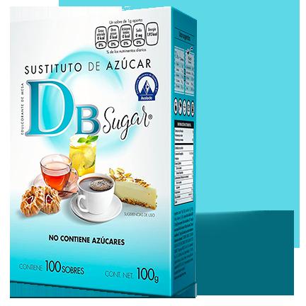 DB Sugar